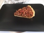 Bacon Jam Pecan Pie